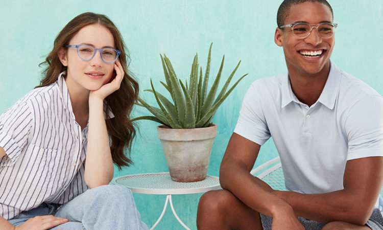 UnitedHealthcare Becomes First to Cover Warby Parker