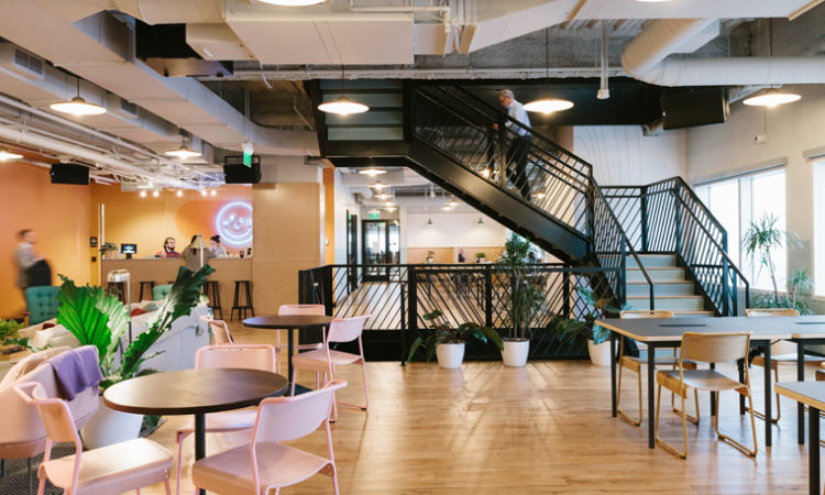 WeWork, Beta.MN Partner to Launch Startup Hub
