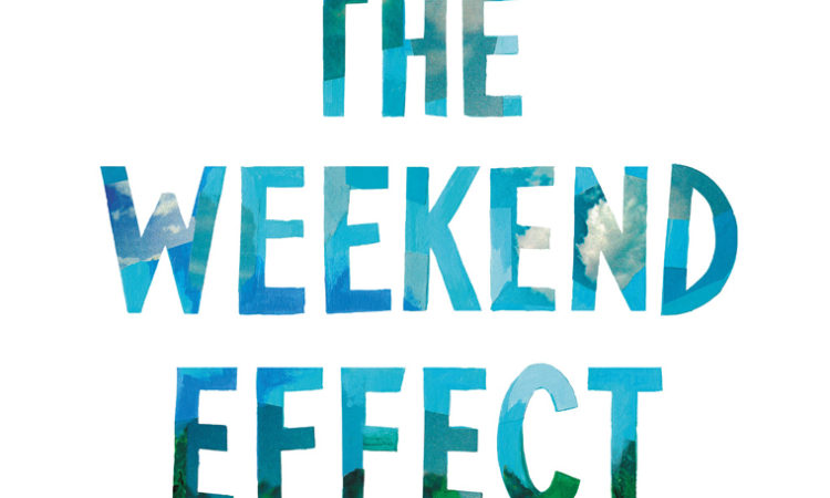 "Book Review: ""The Weekend Effect"""