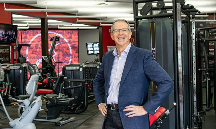 Snap Fitness Taps Papa Murphy's Exec as CEO