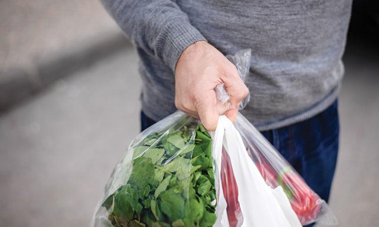 Will Minneapolis' Bag Ban Work?