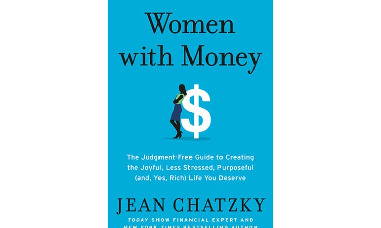 Book Review: 'Women with Money'