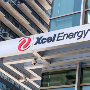 Xcel Energy Names New Chief Security Officer and VP