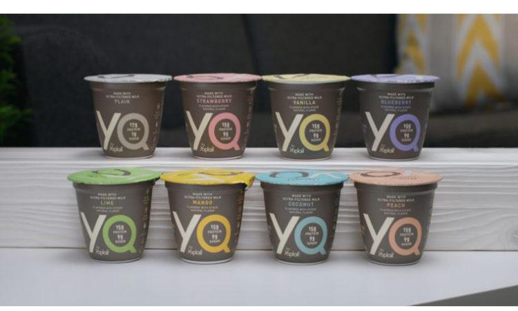 General Mills Introduces New YQ by Yoplait Yogurt Line