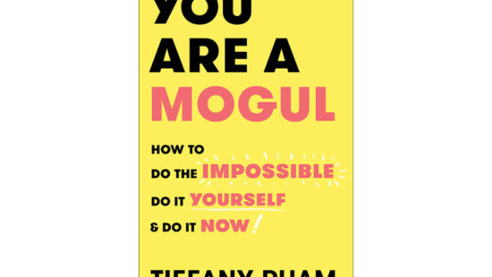 "Book Review: ""You Are a Mogul"""