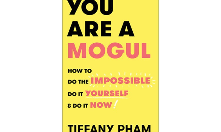 """Book Review: """"You Are a Mogul"""""""