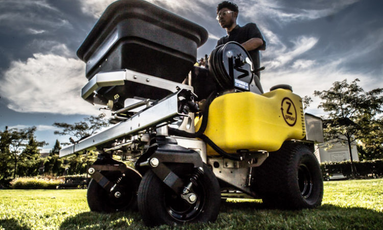 Toro Purchases Commercial Lawn Care Equipment Maker L.T. Rich Products