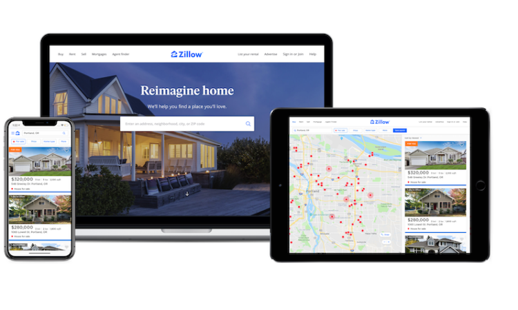 Zillow Starts Buying and Selling Homes in Twin Cities