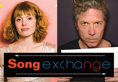 Arts Picks: Song Exchange: Gary Louris And Haley Bonar