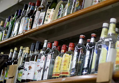 Sunday Liquor Sales Dead For Session, But Lawmakers' Views Changing