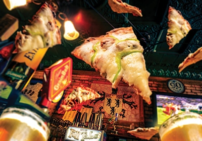 How Heggies Pizza Built a Regional Empire