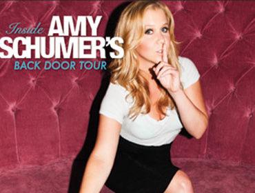 Top Tickets: Inside Amy Schumer's Back Door Tour