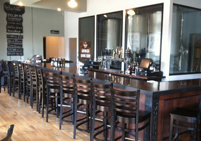 """Brewpub that Offered """"Free Beer for Life"""" Opens to Public"""