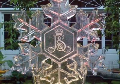 MN Viking Invests In 23-Year-Old's Ice Sculpture Business