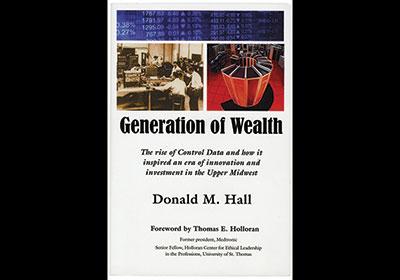New Book Recalls Local High-Tech's Go-Go '60s