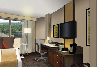 Millennium Hotel Mpls. to Close in Dec. for $20M Renovation