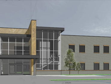 Woodbury Booming With Medical Office Projects