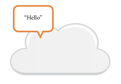 Voices in the Cloud
