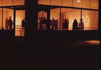 The Weinstein Gallery's Minneapolis Advantage