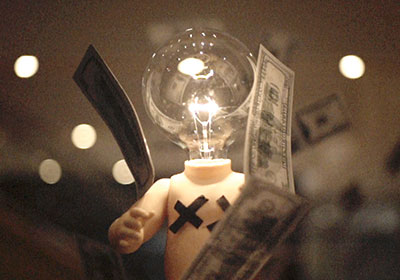 Fallon Embraces Kickstarter For Clients