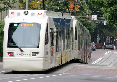 An Evolved Transit City: Portland's Lesson for Minneapolis