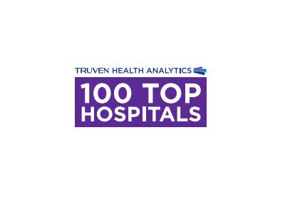 Four Minnesota Hospitals Named To 100 Top Hospitals List