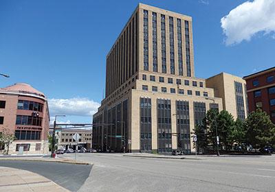 St. Paul Post Office Condos Move Forward