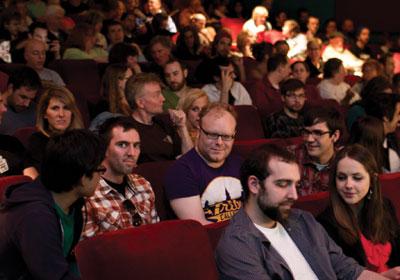 Top Tickets: MSP International  Film Festival