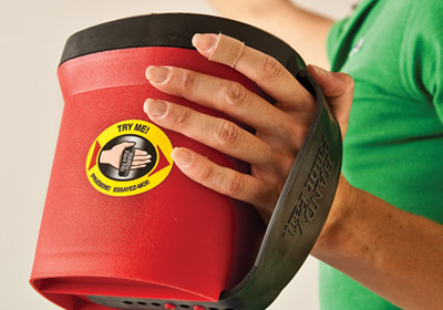 How HANDy Paint Pail Found A Fortune In A Can Of Folgers