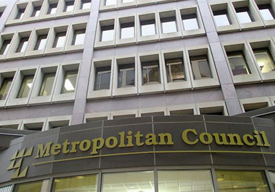 Met Council's Next Chair Will Be Full-Time