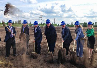 Highway Upgrades Bring Businesses, Jobs To MN City
