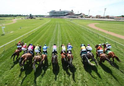Longer Racing Season Lifts Canterbury's Revenue