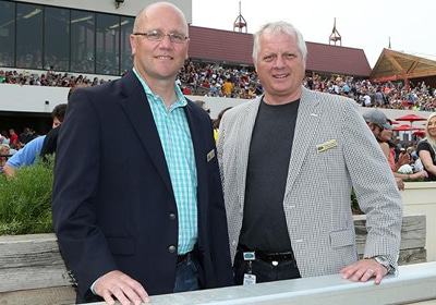 Horse Racing Is Dying In America. So Why Is Canterbury Park Thriving?