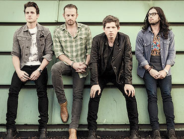 Top Tickets: Kings Of Leon