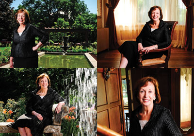 Sarah Kinney Sells History