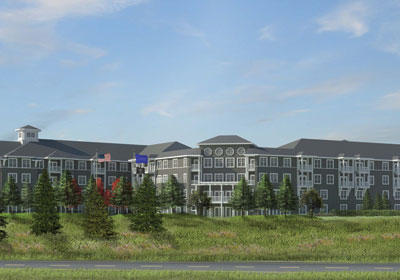 Excelsior Approves Previously Nixed Senior Housing Project
