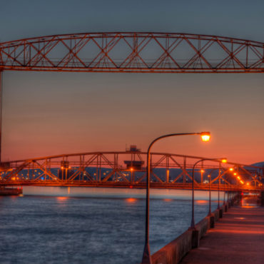 Duluth is Not What You Think It is