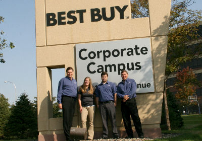 Best Buy Partners with MN Training Co. to Offer Videos