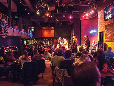 The Best Twin Cities Venues To Bring Clients For Music