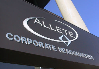 Allete Plans To Buy St. Michael-Based U.S. Water Services