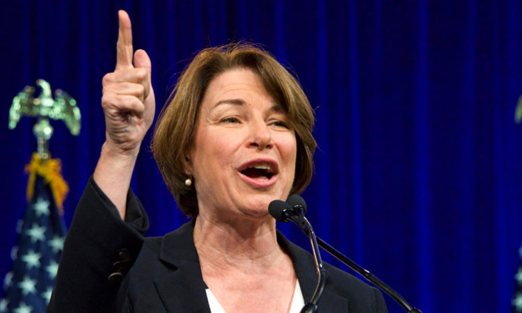 U.S. Sens. Klobuchar, Scott Propose Legislation to Study Declining Entrepreneurship