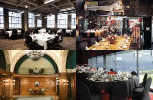 Distinctive Locations for Memorable Meetings