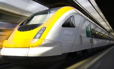 High Speed Rail: On The Fast Track?