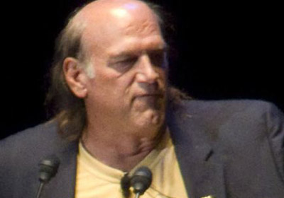 Ventura Wins $1.8M In Lawsuit Against Late Author