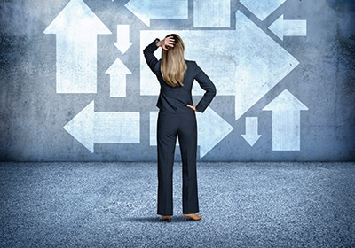 Why Are Women Bypassing C-Suite Jobs?