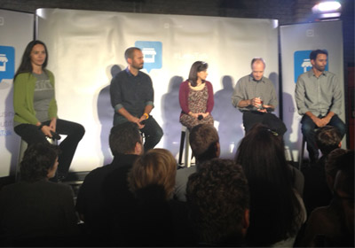 Mpls. Small-Biz Owners Talk Strategy, Successes (With Video)