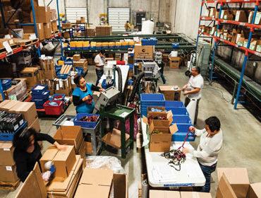 Spurned Turf: Why Minneapolis' Northside Lacks Jobs