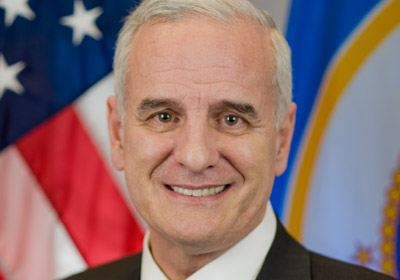 Dayton's Budget Raises Taxes on Wealthy, Cuts Corporate Rate