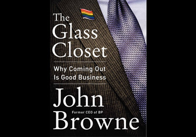 """Book Review: """"The Glass Closet: Why Coming Out Is Good Business"""""""
