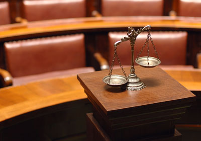 Court Disqualifies State's Law Firm In Case Against 3M